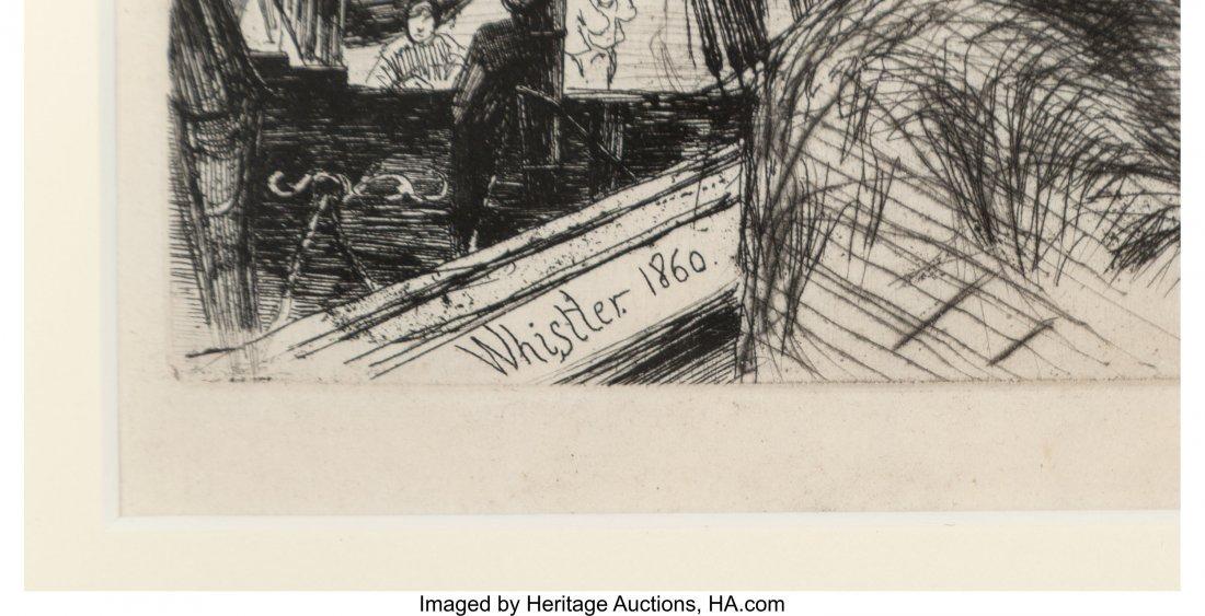 63701: James Abbott McNeill Whistler (American, 1834-19 - 3