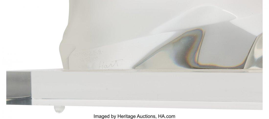 79291: Frederick Hart (American, 1943-1999) Gerontion,  - 3