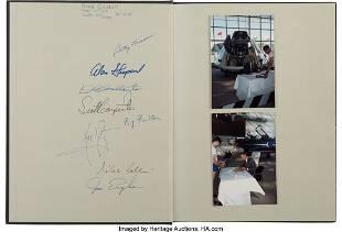 52511: History of NASA, America's Voyage to the Stars B