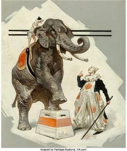 68096: Joseph Christian Leyendecker (American, 1874-195