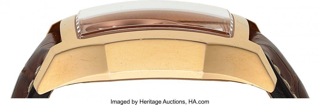 54020: Breitling, Fine 18K Rose Gold Breitling for Bent - 4
