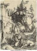 69048: Albrecht Dürer (German, 1471-1528) St. Je
