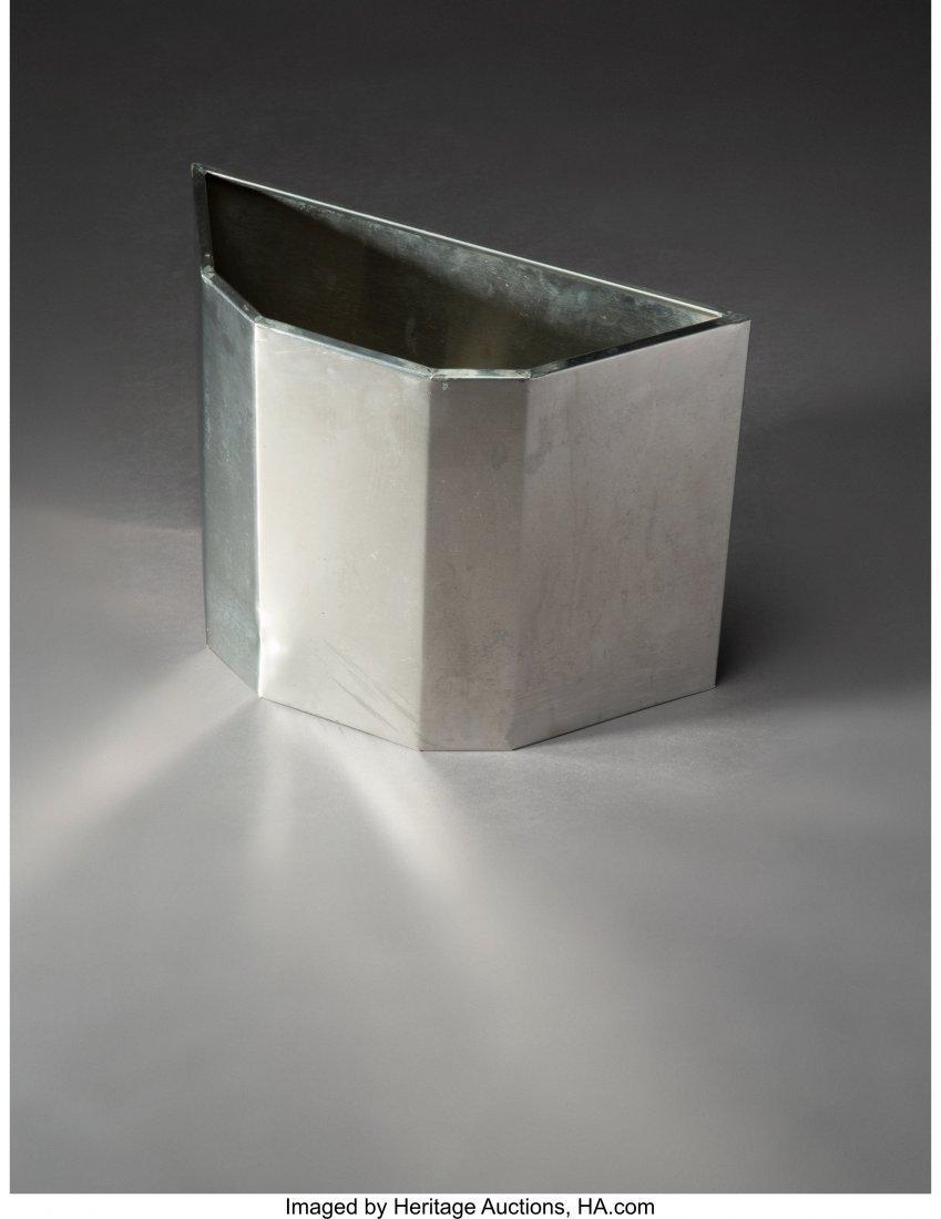67056: Frank Lloyd Wright (American, 1867-1959) Wastepa