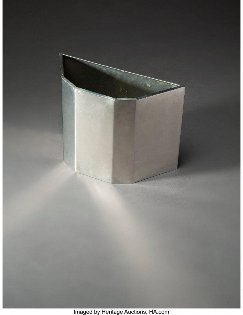 67057: Frank Lloyd Wright (American, 1867-1959) Wastepa