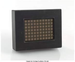 65040: Jenny Holzer (b. 1950) Untitled, from Truisms, 1