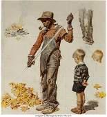 68224: Joseph Christian Leyendecker (American, 1874-195