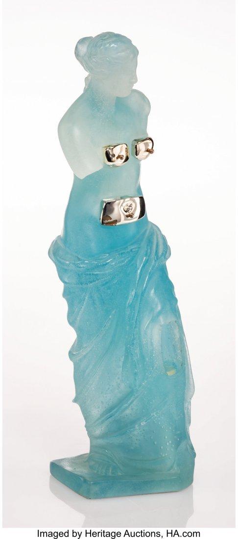 27108: Salvador Dalí (Spanish, 1904-1989) Venus