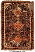 27148 A Persian Afshar Rug early 20th century  9018