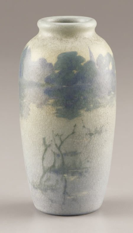 94003: A Rookwood Art Pottery Vase