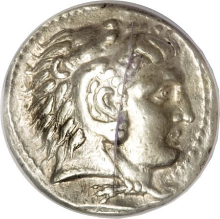 50018: Ancients Greek Macedonian Kindom. Alexander III.