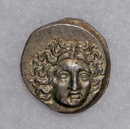 50020: Ancients Greek Macedonian Kingdom. Perseus.
