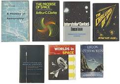 58966: Fourteen Books on the Subject of Space.