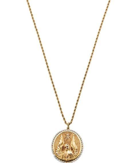 46007: Cultured Pearl, Multi-Stone Necklace, Ruser