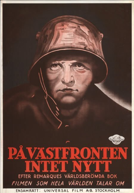 28002: All Quiet on the Western Front (Universal,
