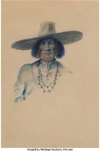 Daniel Cook (American, 1872 – 1955) The