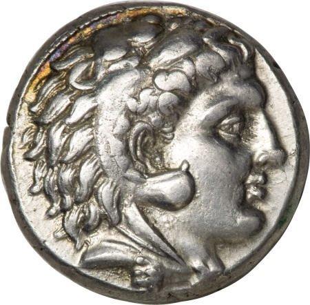20006: Ancients Sicily, Entella. Ca. 300-289 B.C. AR