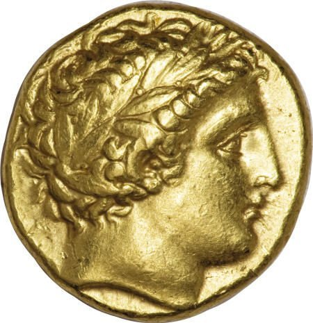 20016: Ancients Macedonian Kingdom. Philip II. 359-336