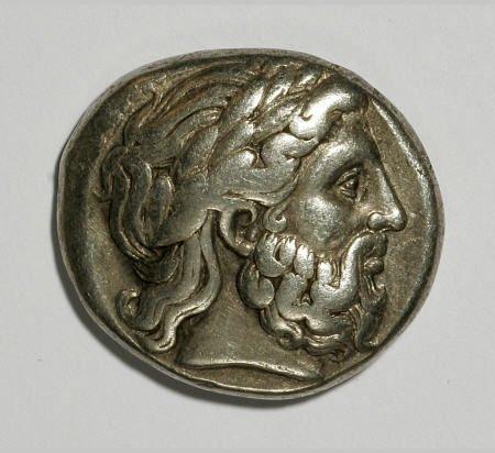 20018: Ancients Macedonian Kingdom. Philip II. 359-336