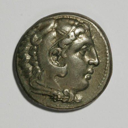 20020: Ancients Macedonian Kingdom. Alexander III.