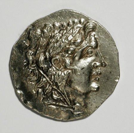 20021: Ancients Macedonian Kingdom. Alexander III.