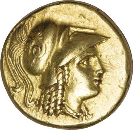 20022: Ancients Macedonian Kingdom. Alexander III.