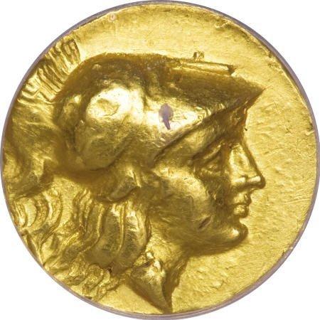 20024: Ancients Macedonian Kingdom. Alexander III.