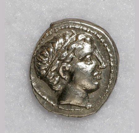 22855: Ancients Macedonian Kingdom. Philip II. 359-336