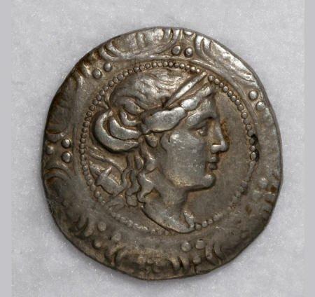 22859: Ancients Macedon, Roman Protectorate. Ca.