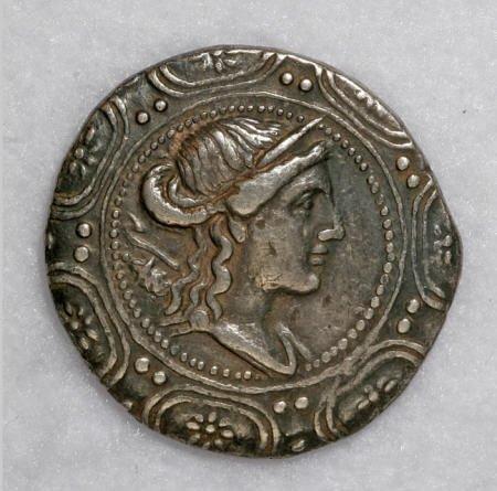 22860: Ancients Macedon, Roman Protectorate.
