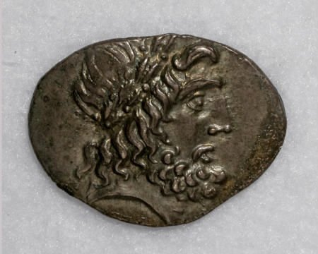 22861: Ancients Thessaly, Thessalian League. Ca. 196-27