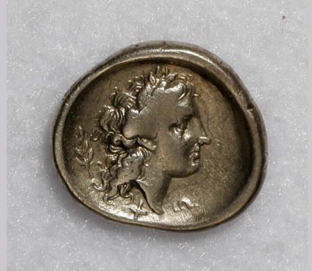 22862: Ancients Phokis, Federal coinage. Ca. 356-ca.
