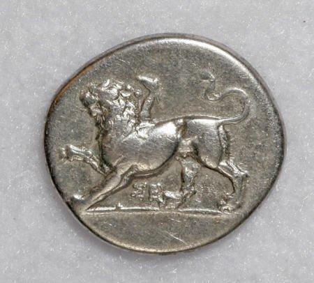 22866: Ancients Sikyonia, Sikyon.