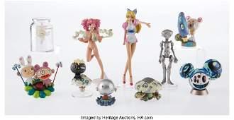 43177: Takashi Murakami (b. 1962) Superflat Museum, (se