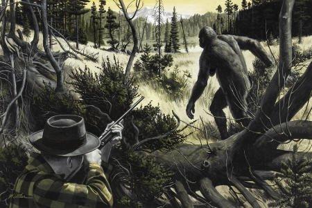 87019: MORT KÜNSTLER (American b. 1931) A New Look at A