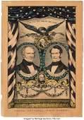 "43065: Scott & Graham: Grand National Banner. 10"" x 1"