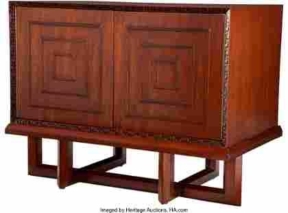 67074: Frank Lloyd Wright (American, 1867-1959) Taliesi