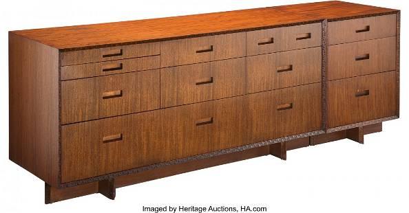 67077: Frank Lloyd Wright (American, 1867-1959) Taliesi