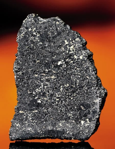 41240: THE RAREST OF ALL METEORITES FROM MARS - A