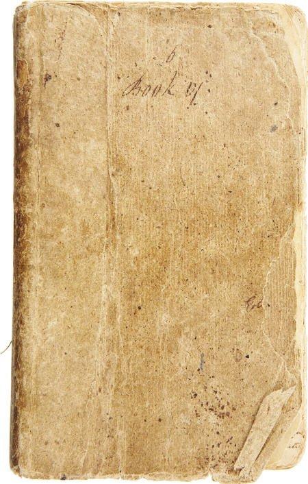 45022: Texas Revolution: Joseph P. Pulsifer Retained Le