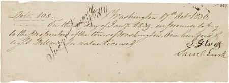 45228: [Washington-on-the-Brazos Township] Samuel Lusk