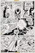 92042: John Buscema and Joe Sinnott Fantastic Four #120