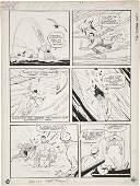 92287: George Tuska Captain Marvel Adventures #2 page 4
