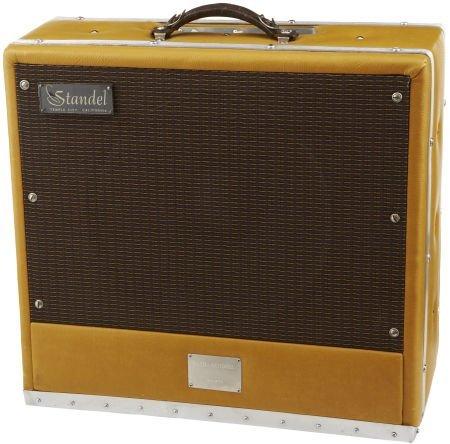 50183: Standel Model 25L15 Electric Guitar Amplifier (1