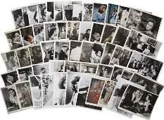 51073: Susan Hayward Vintage Promo Photos.
