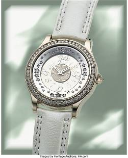 """Jaeger-LeCoultre, Master Collection """"Twinkling D"""