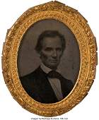 Abraham Lincoln: Fantastic Example of the Iconic