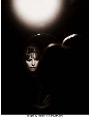 73204: Lawrence Schiller (American, 1936) Barbra Streis