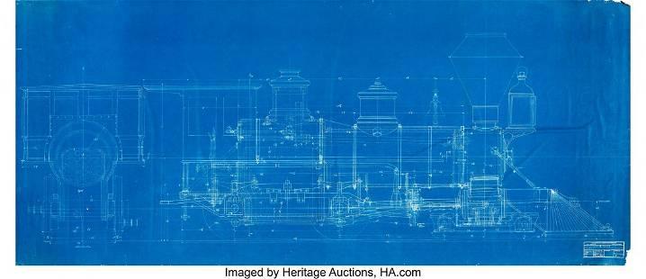 98135: Walt Disney's Carolwood Pacific Railroad Backyar