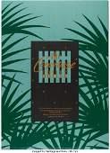98339: Walt Disney World Contemporary Resort Silkscreen
