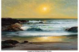 28006: Robert William Wood (American, 1889-1979) Crysta